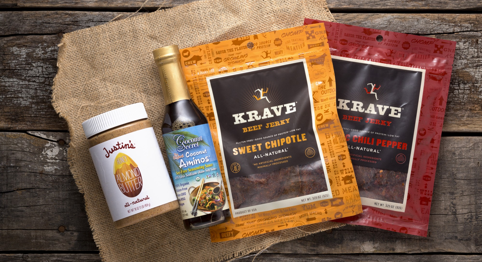 Pantry Raid: Anna Kaiser's 5 Thrive Market Favorites