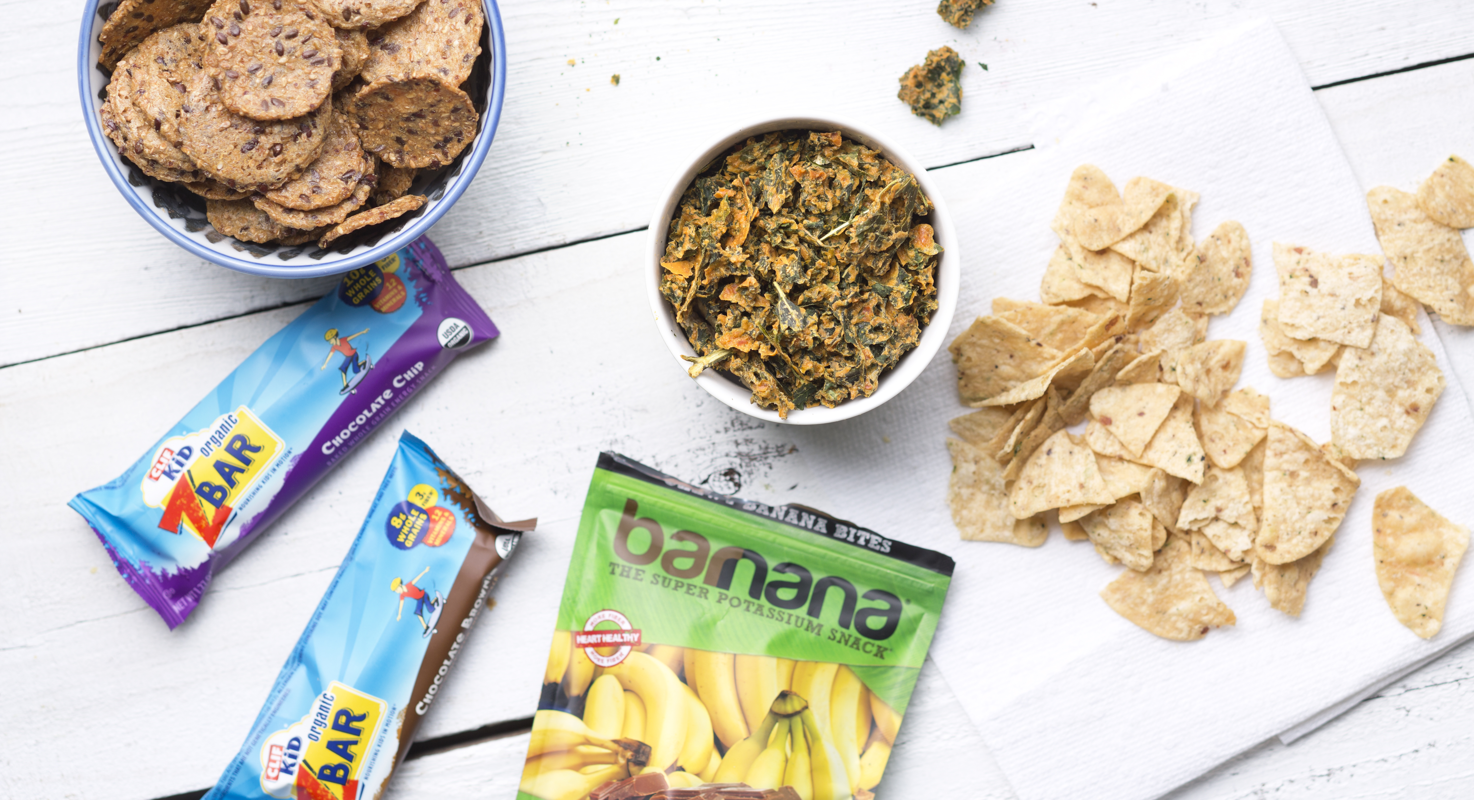 8 Snacks You've Never Heard Of—But Will Love Instantly