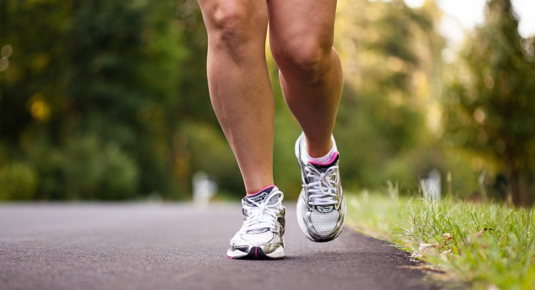 The Truth About Those Trackers—Is 10,000 Steps a Day Really Enough?