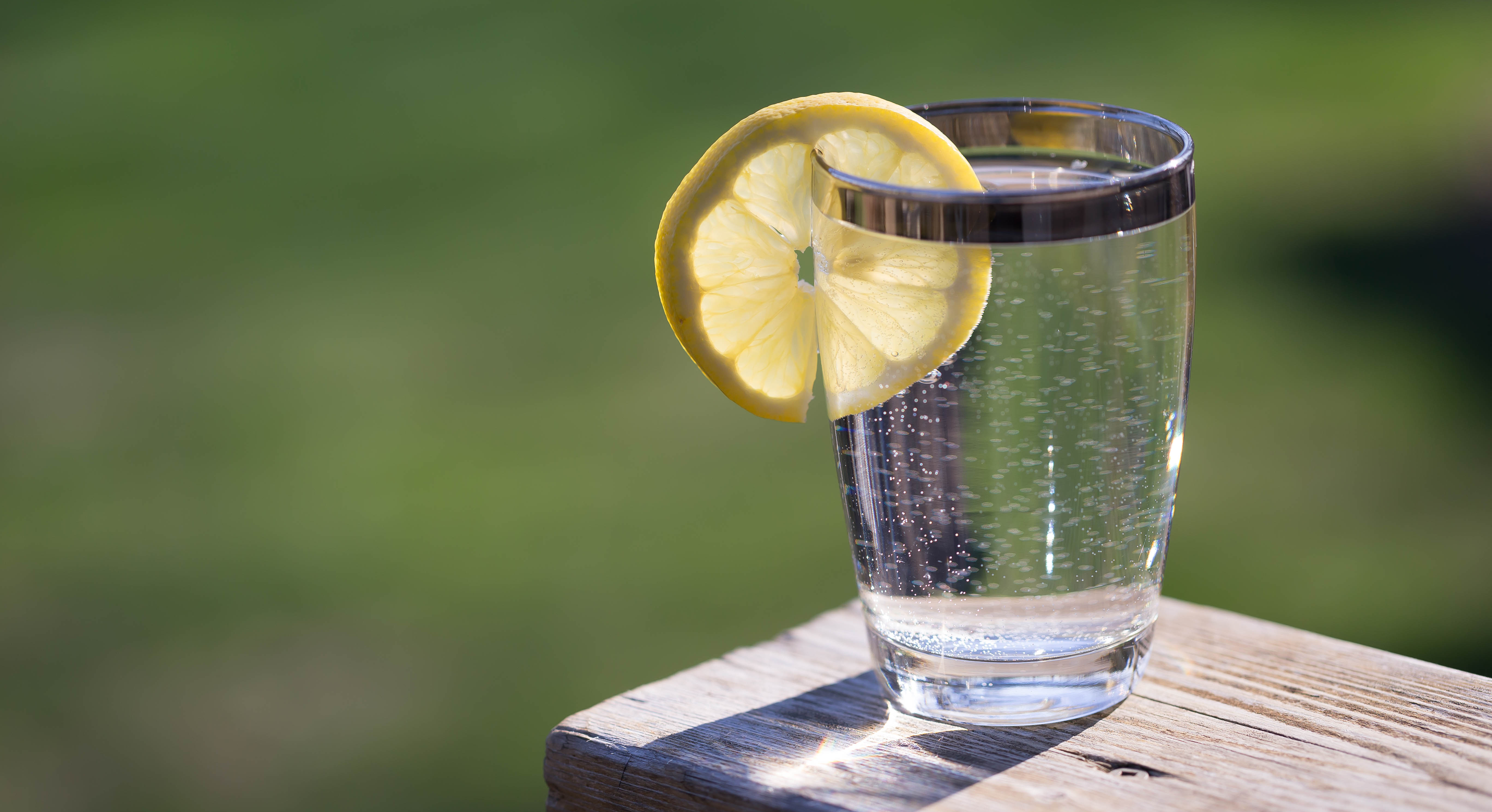 Hey Parents: Your Kid Probably Isn't Drinking Enough Water