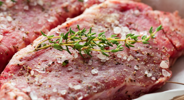 Want to Fight Global Hunger and Save the Environment? Cut Back on Meat