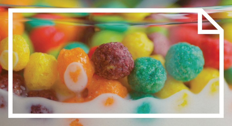 Cereal Companies Cut Artificial Ingredients—Is Sugar Next?