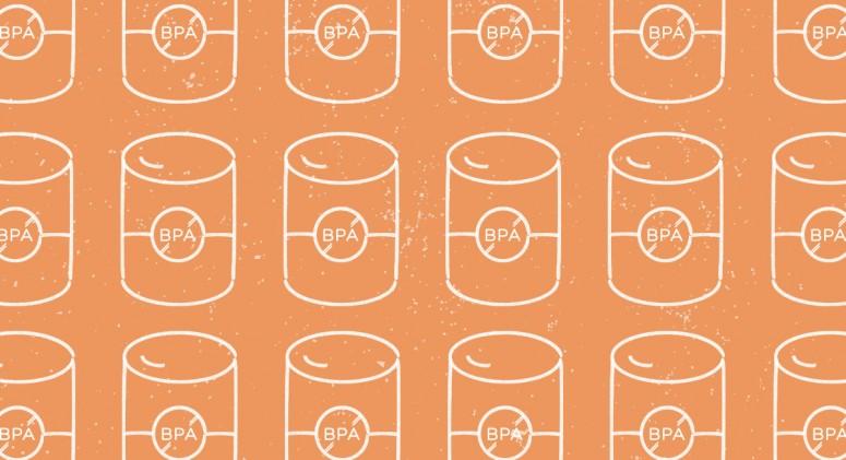 BPA Is Still Lurking In Many Supermarket Staples