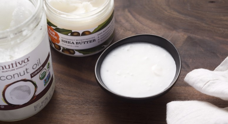 Get Smooth, Silky Skin With This 5-Ingredient Body Butter