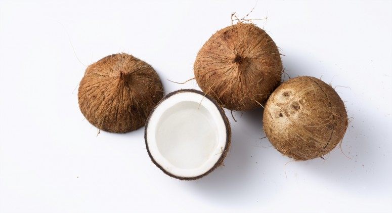 So You Bought A Coconut. Now What?