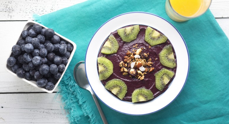 Try This Superfood Breakfast, And Say Goodbye to Cereal Forever