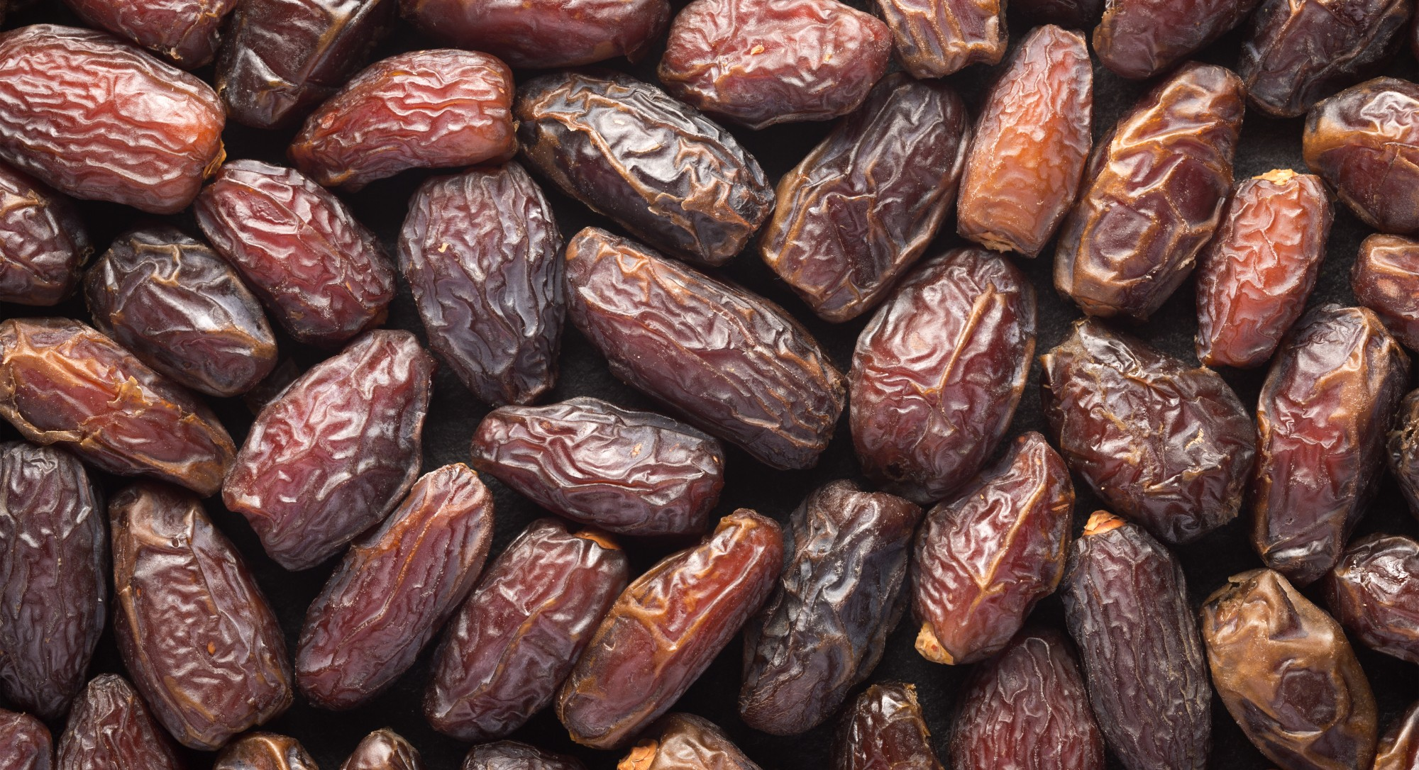 Ingredient of the Week: Why You'll Fall In Love With Dates