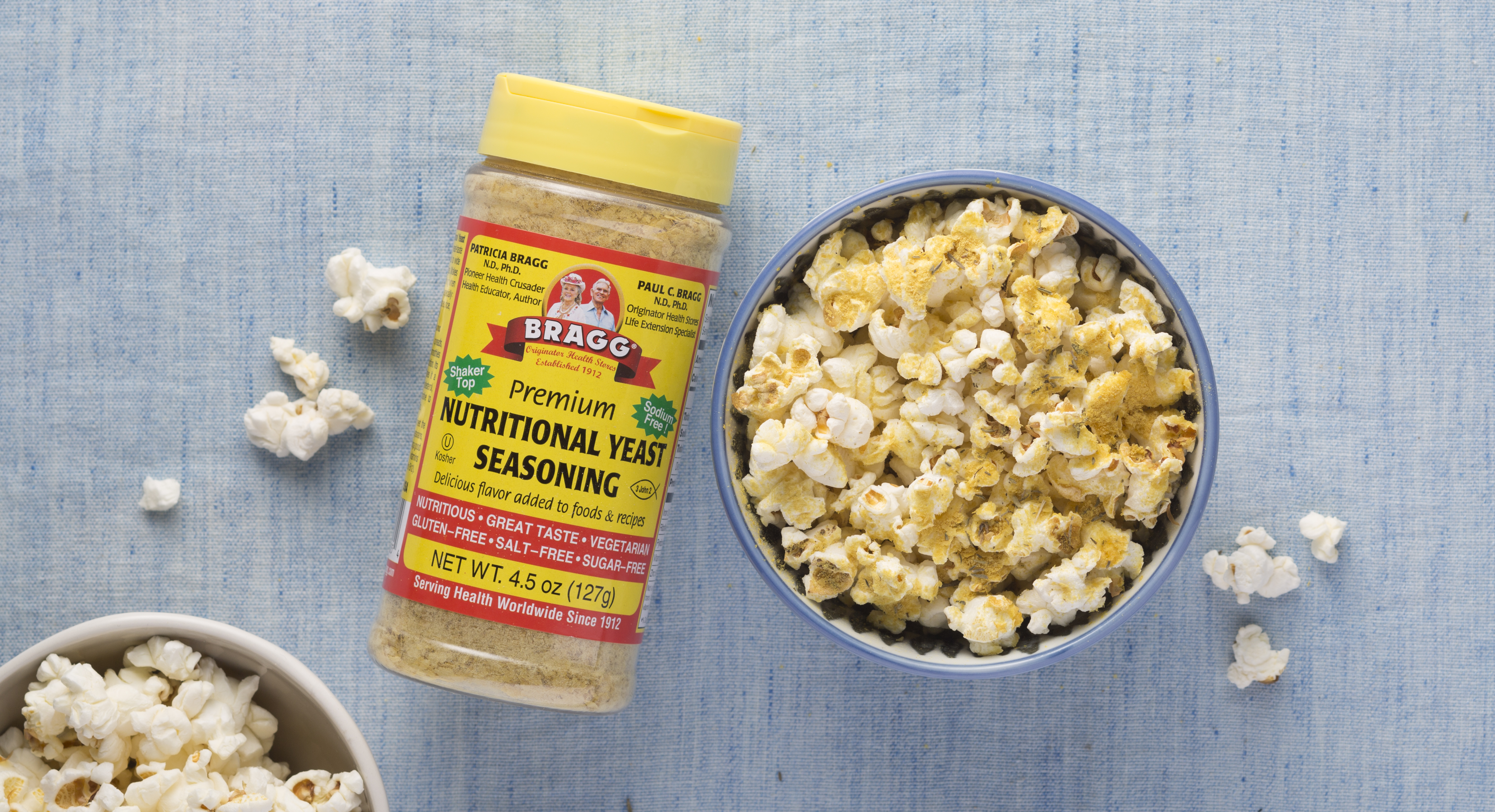 10 Ways To Use Nutritional Yeast In Your Cooking Thrive