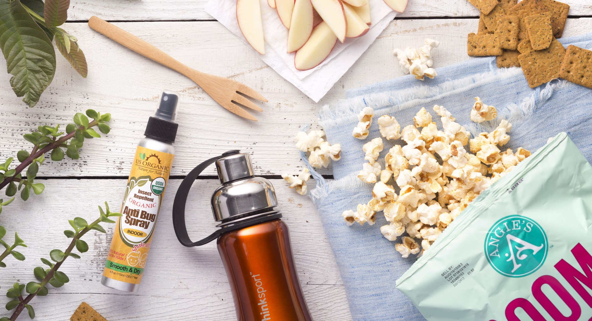 Checklist: 9 Must-Haves for a Perfect Picnic