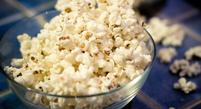 Ask a Nutritionist: 3 New Ways to Use Popcorn