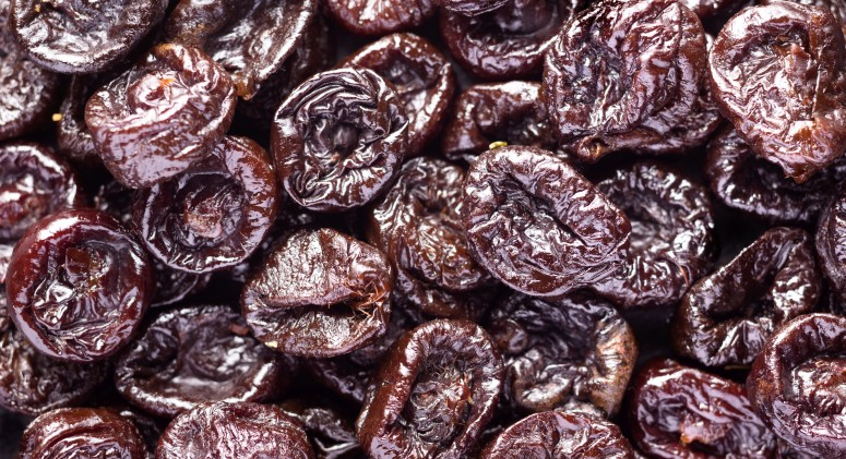 Ask a Nutritionist: 3 New Ways to Use Prunes