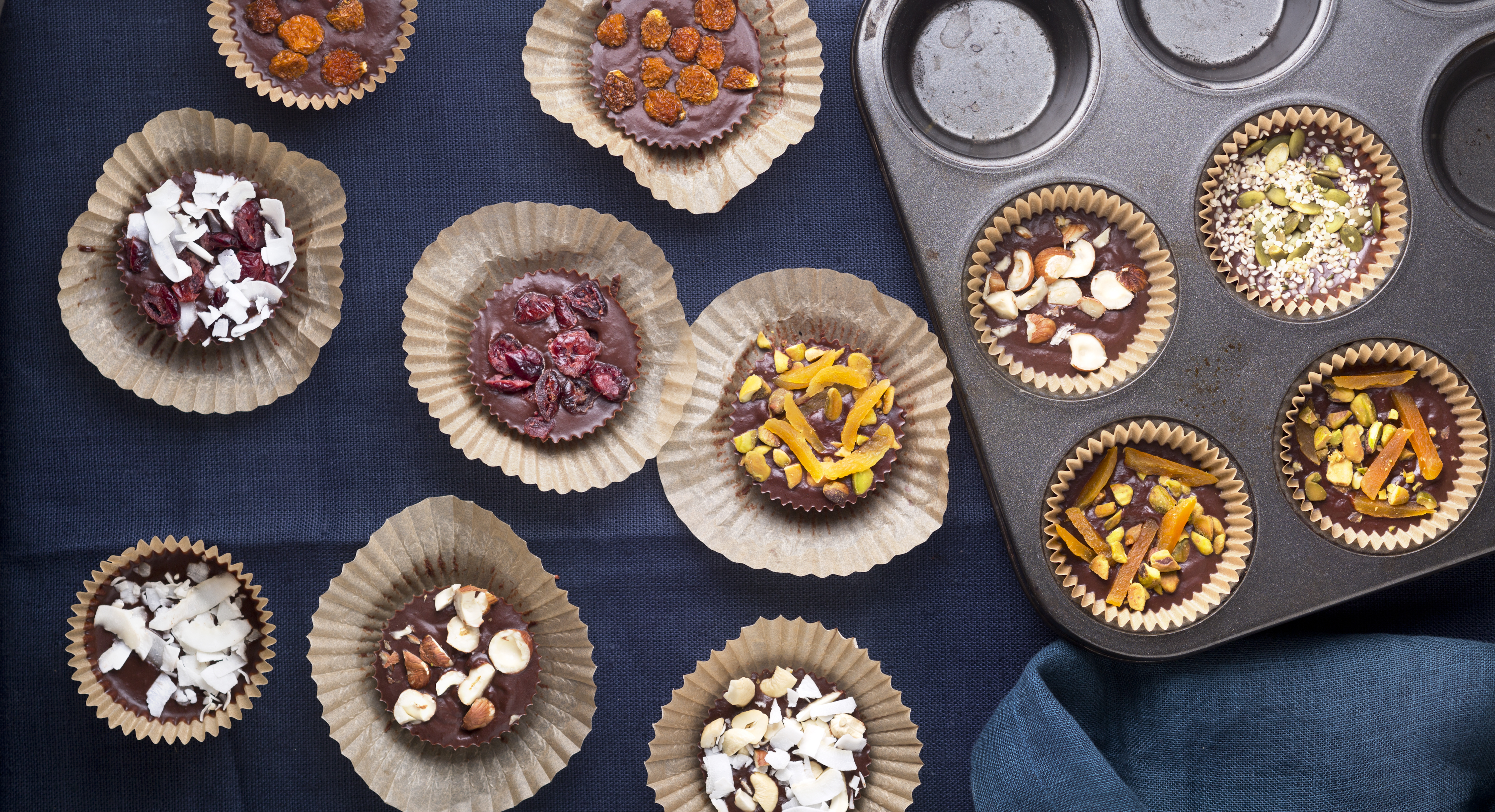 Create Your New Favorite Candy Bar With This Vegan Chocolate Recipe