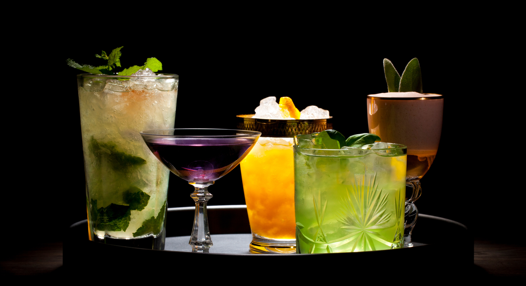 Avoiding a Hangover Starts With Choosing the Right Drink