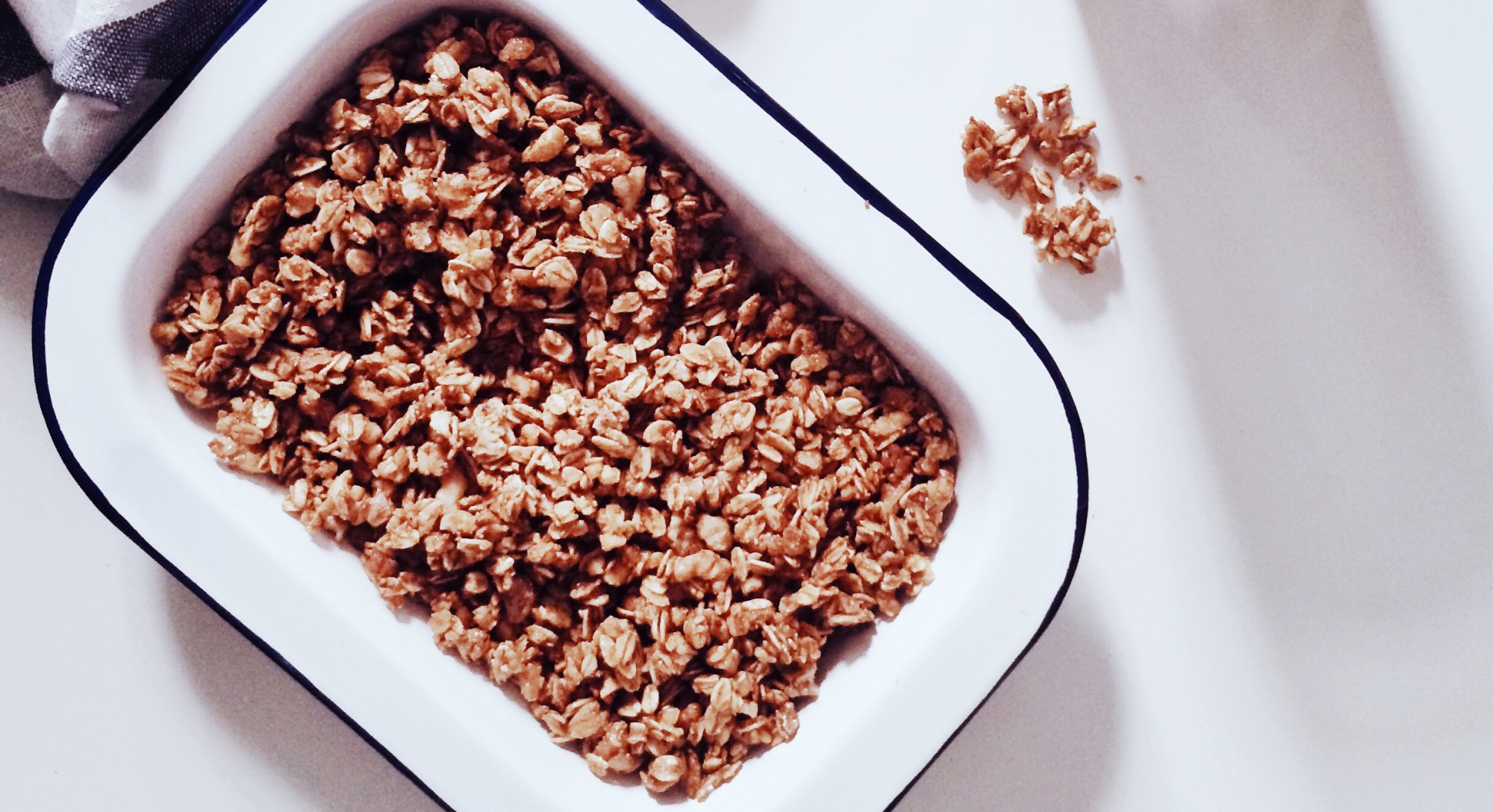 5 Snacks to Pump Up Your Energy Level