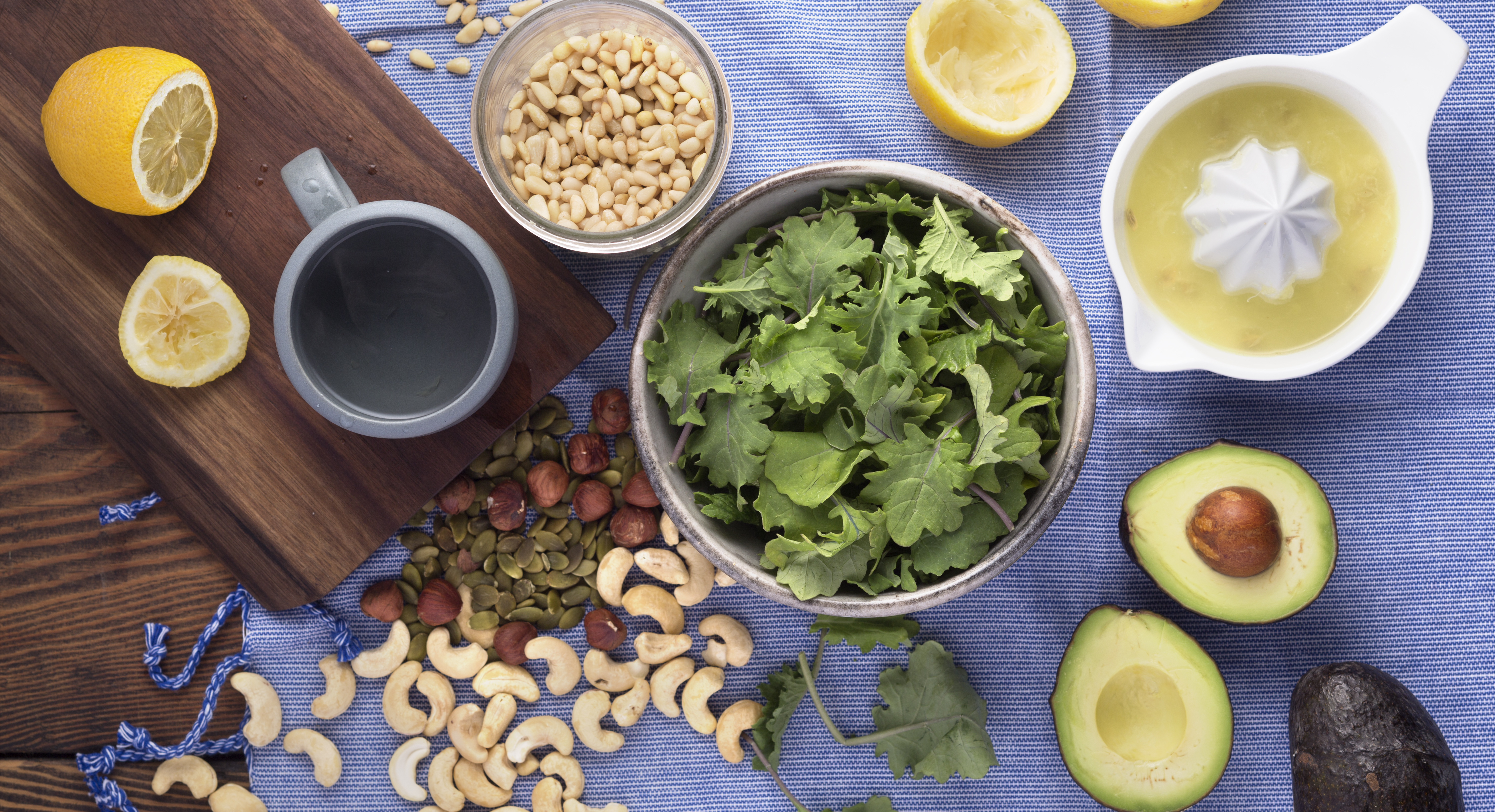 Alkaline vs Acidic Foods: Can You Eat Your Way to a pH-Balanced Body?