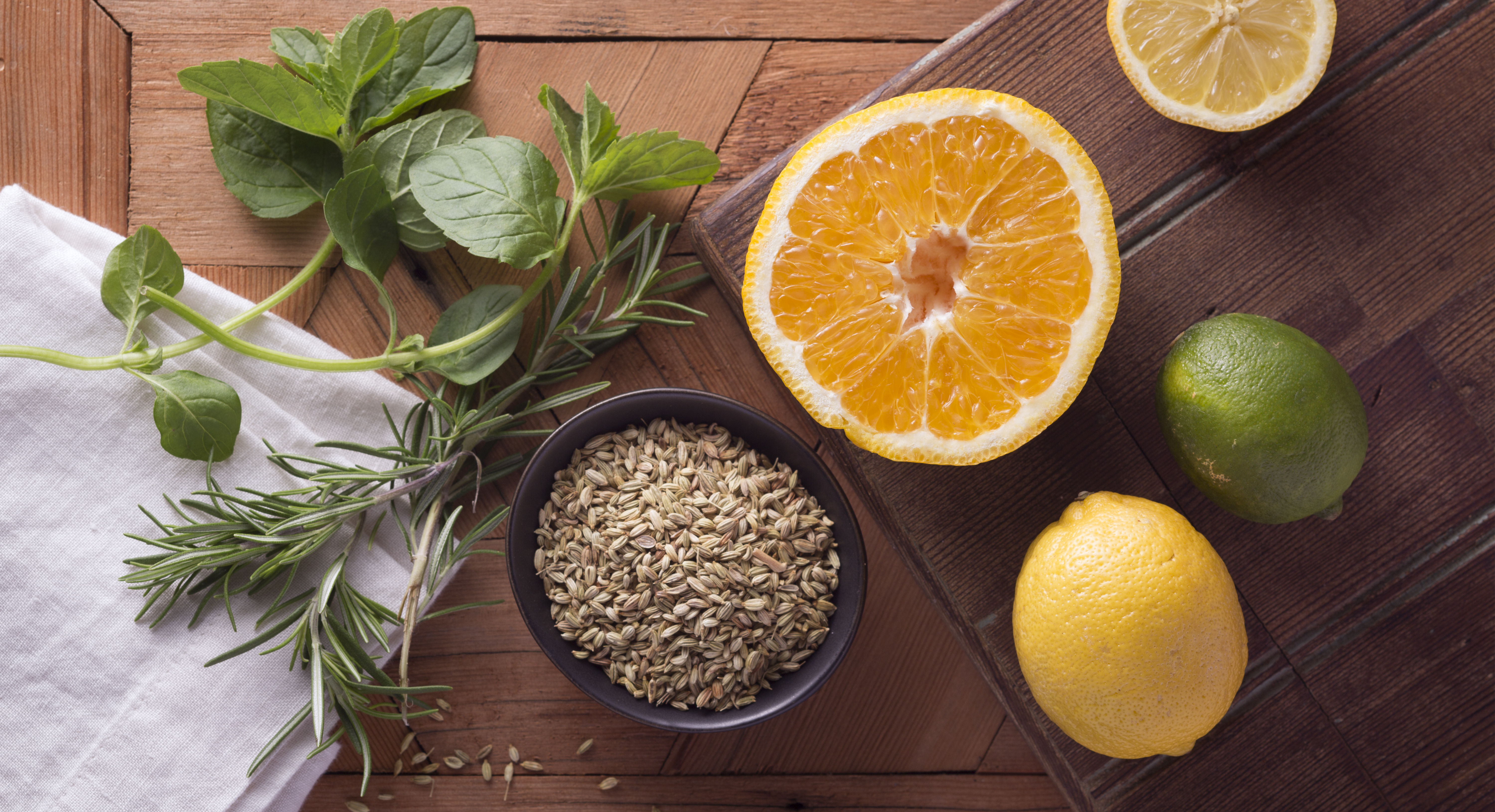 Stop Bad Breath in Its Tracks with 8 All-Natural Remedies