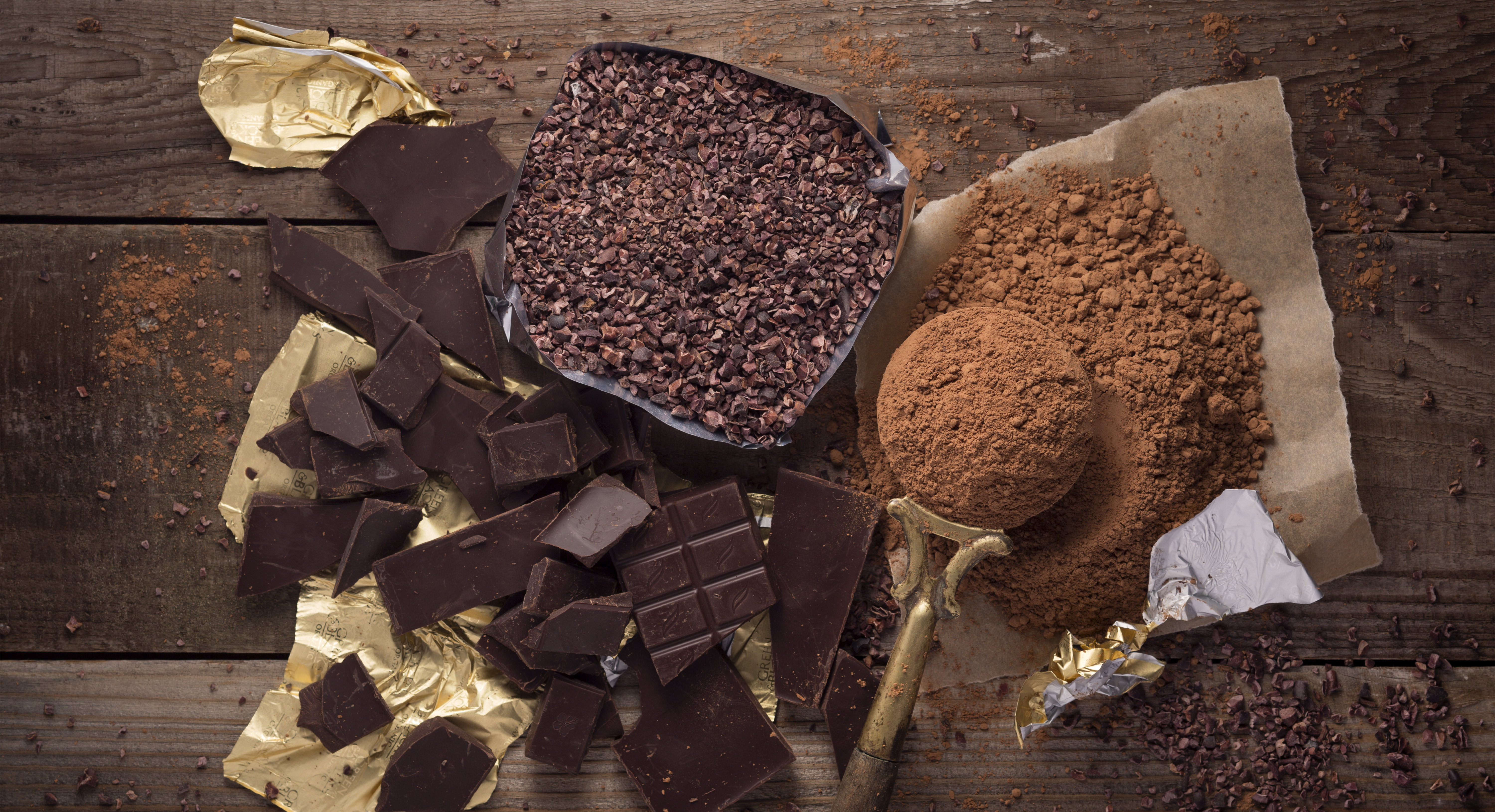 Cacao, A Nutritional Powerhouse In Your Chocolate