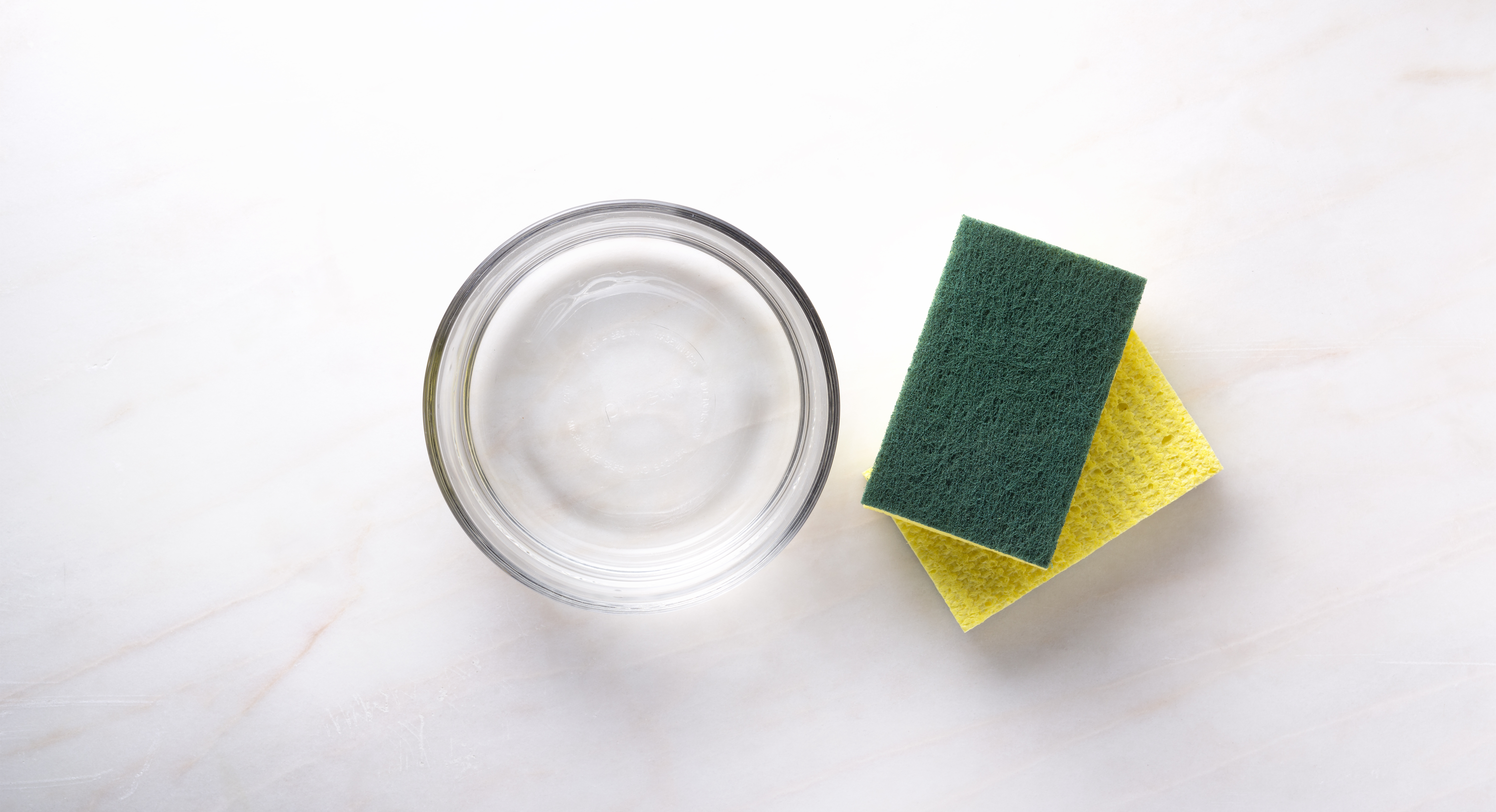 Kitchen Hack: Keeping Sponges Fresh and Clean