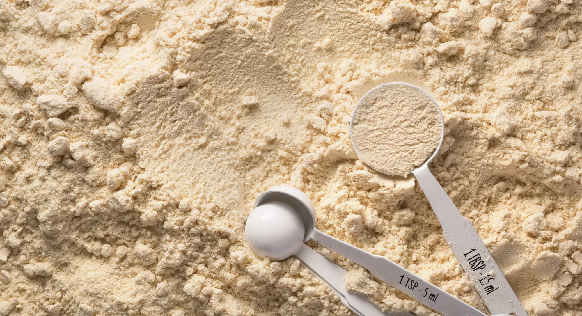 Ingredient of the Week: Coconut Flour, The Ultimate Multitasker