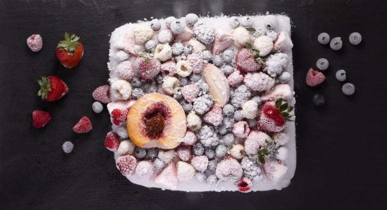 Kitchen Hack: Preserving Fresh Fruit In The Freezer