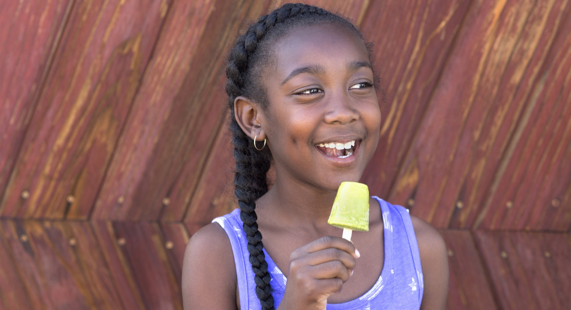 6 Kid-Friendly, Healthy Snacks That Taste Like Dessert