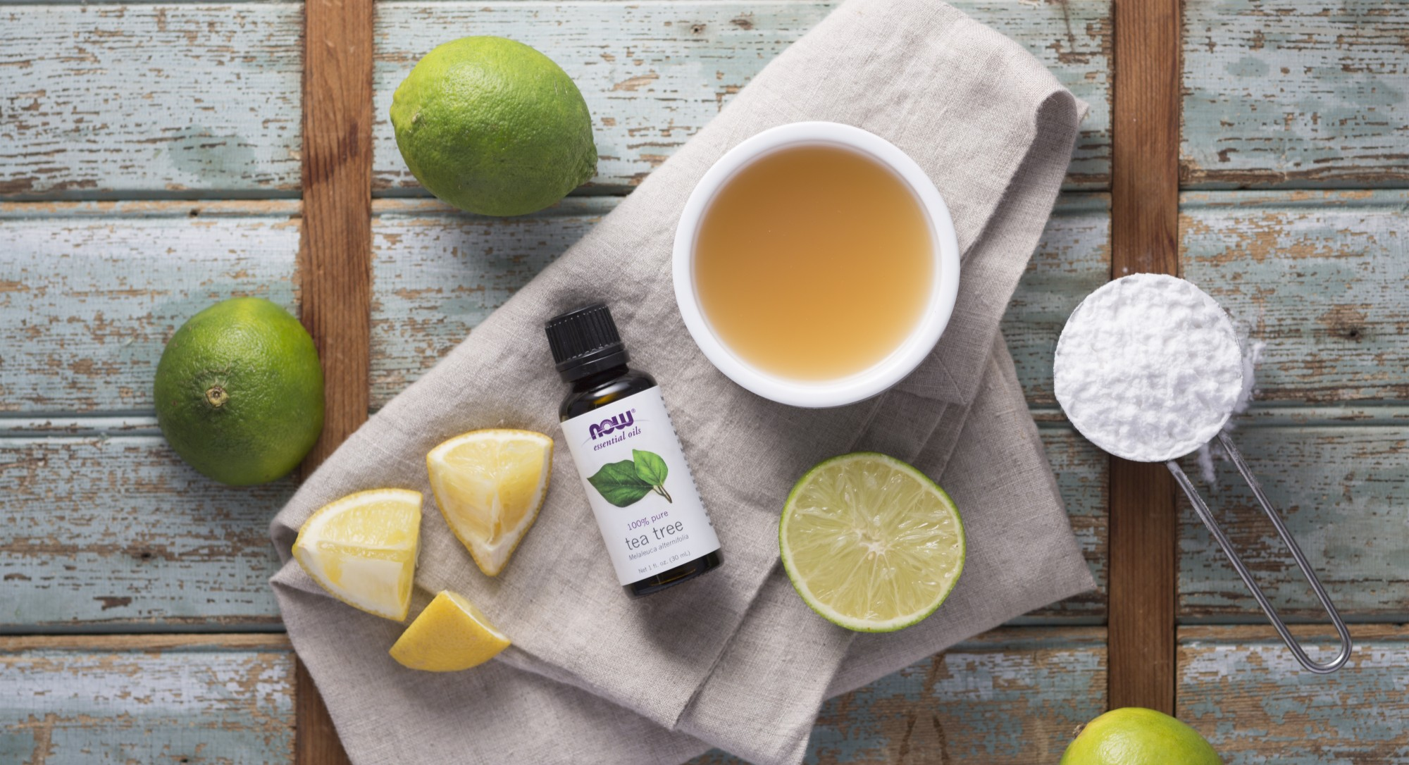 Deodorant DIY: Try These 6 Natural Solutions to Keep You Fresh