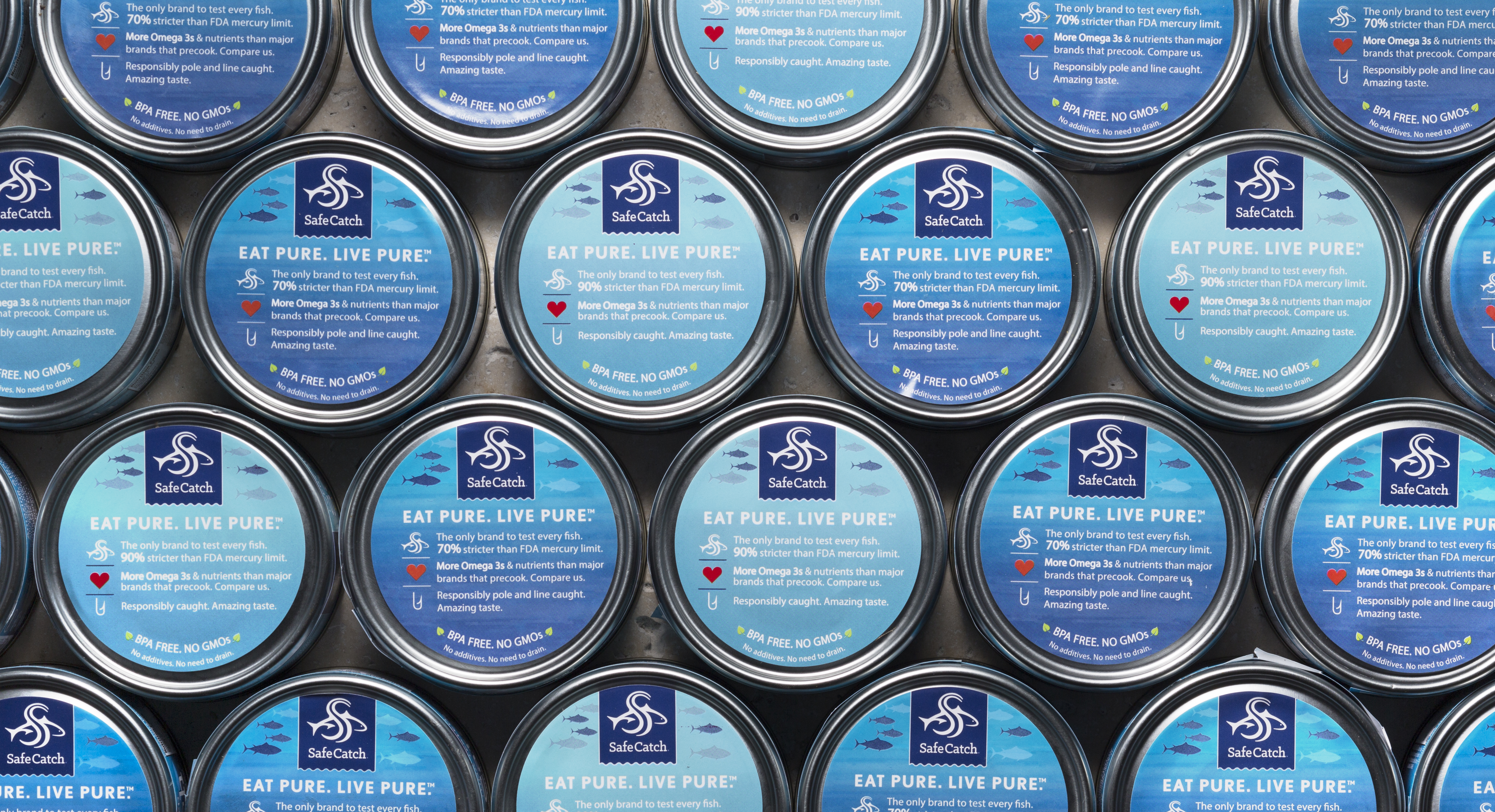 An Innovative New Test Can Finally Tell You What's In Your Tuna