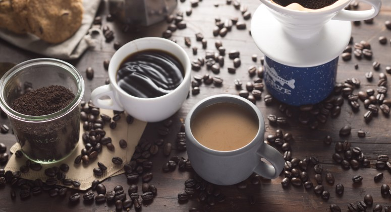 How Much Caffeine Is in the Average Cup of Coffee?