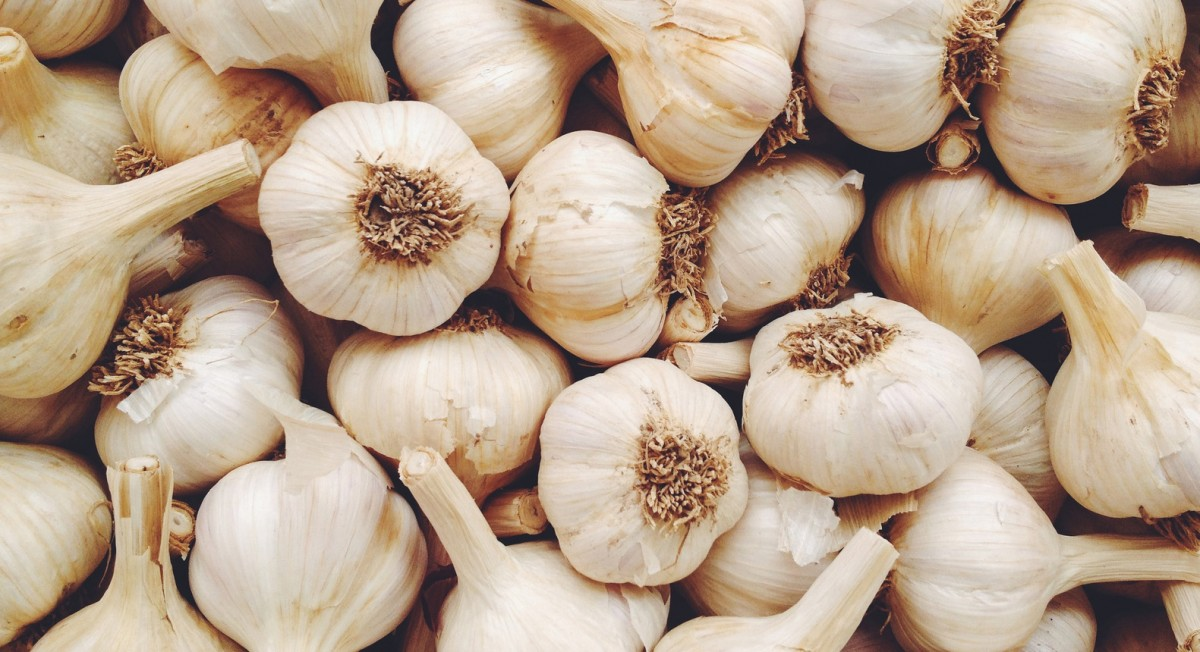 Tip of the Week: The Best Garlic-Chopping Shortcut Ever