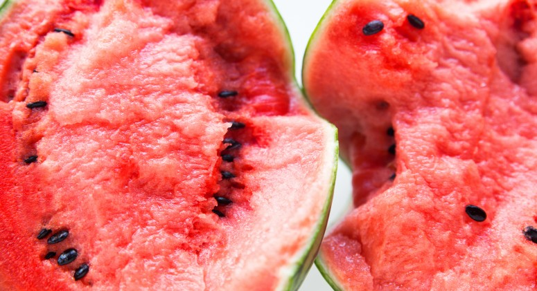 Why Watermelon Juice Trumps Sports Drinks Every Time