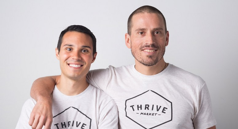 LIVE Video Chat: Behind The Scenes at Thrive Market