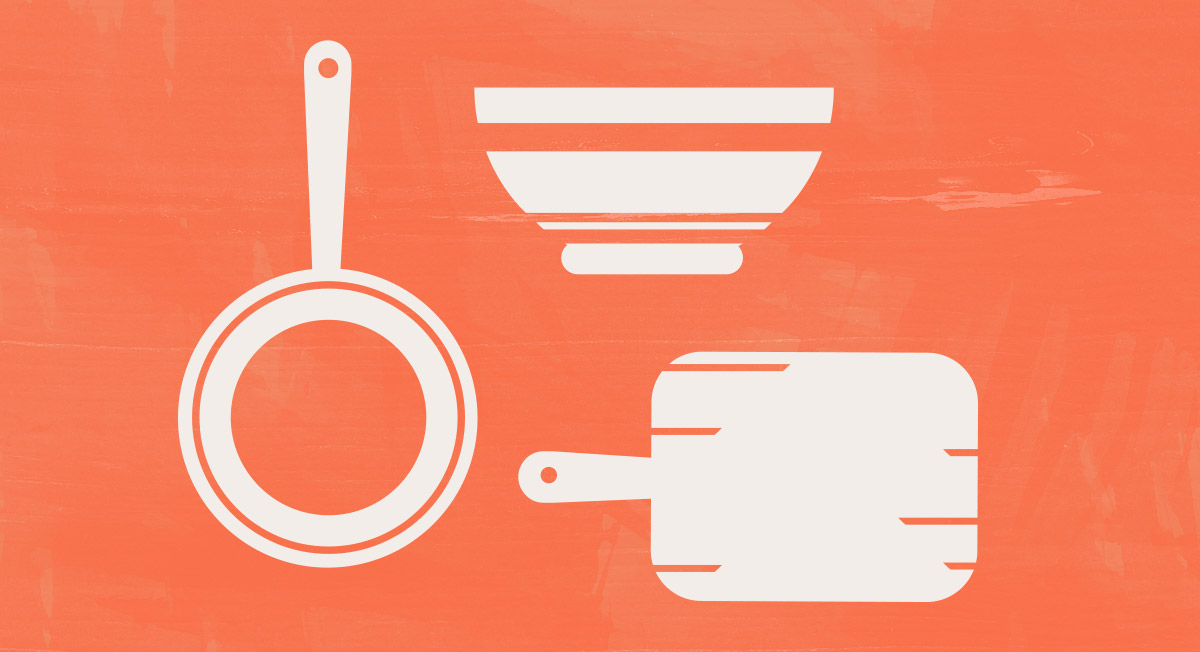 Are These 4 Common Cooking Tools Contaminating Your Kitchen?