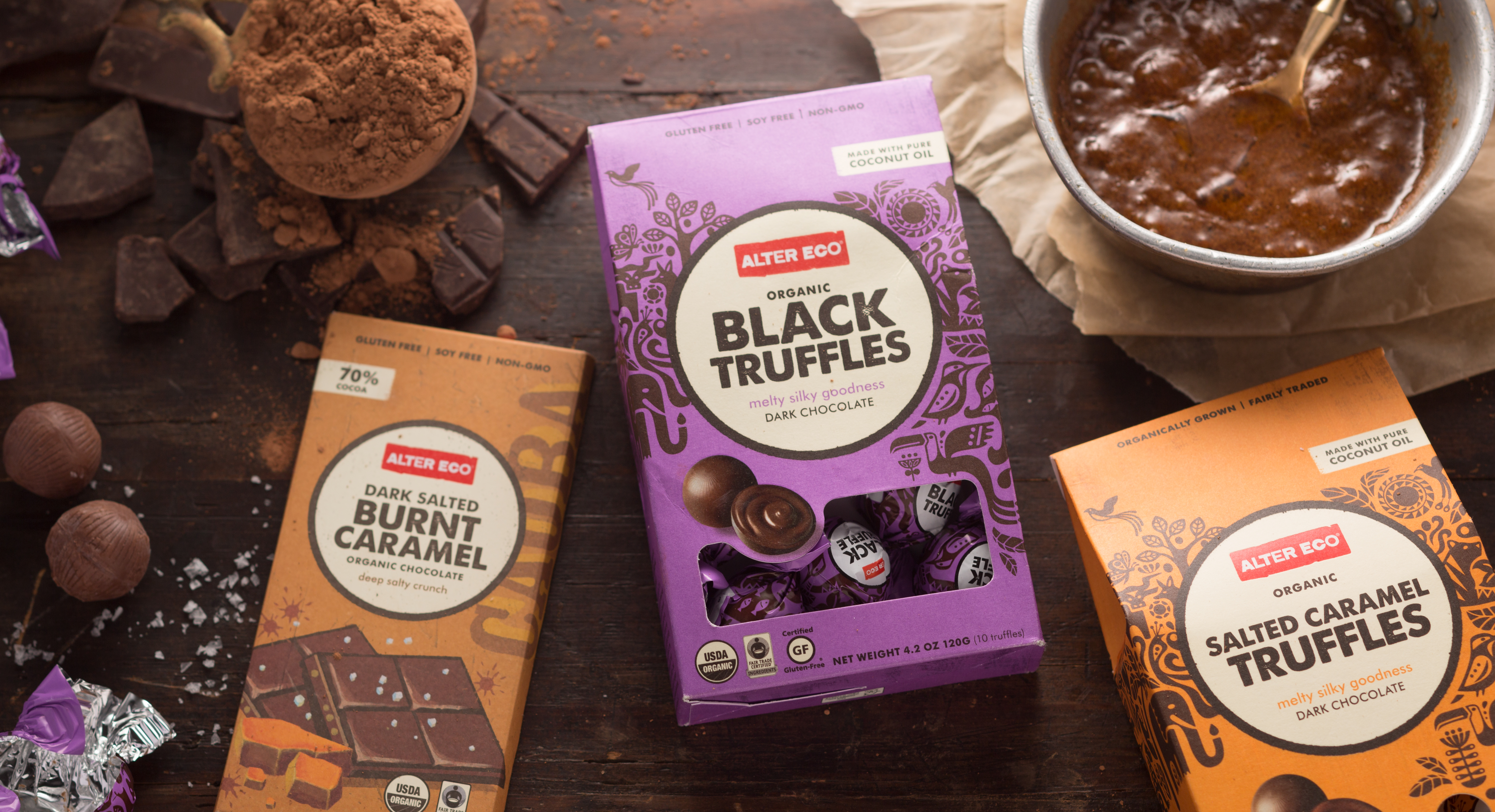 A Global Chocolate Shortage Looms, But Here's How You Can Help Stop It