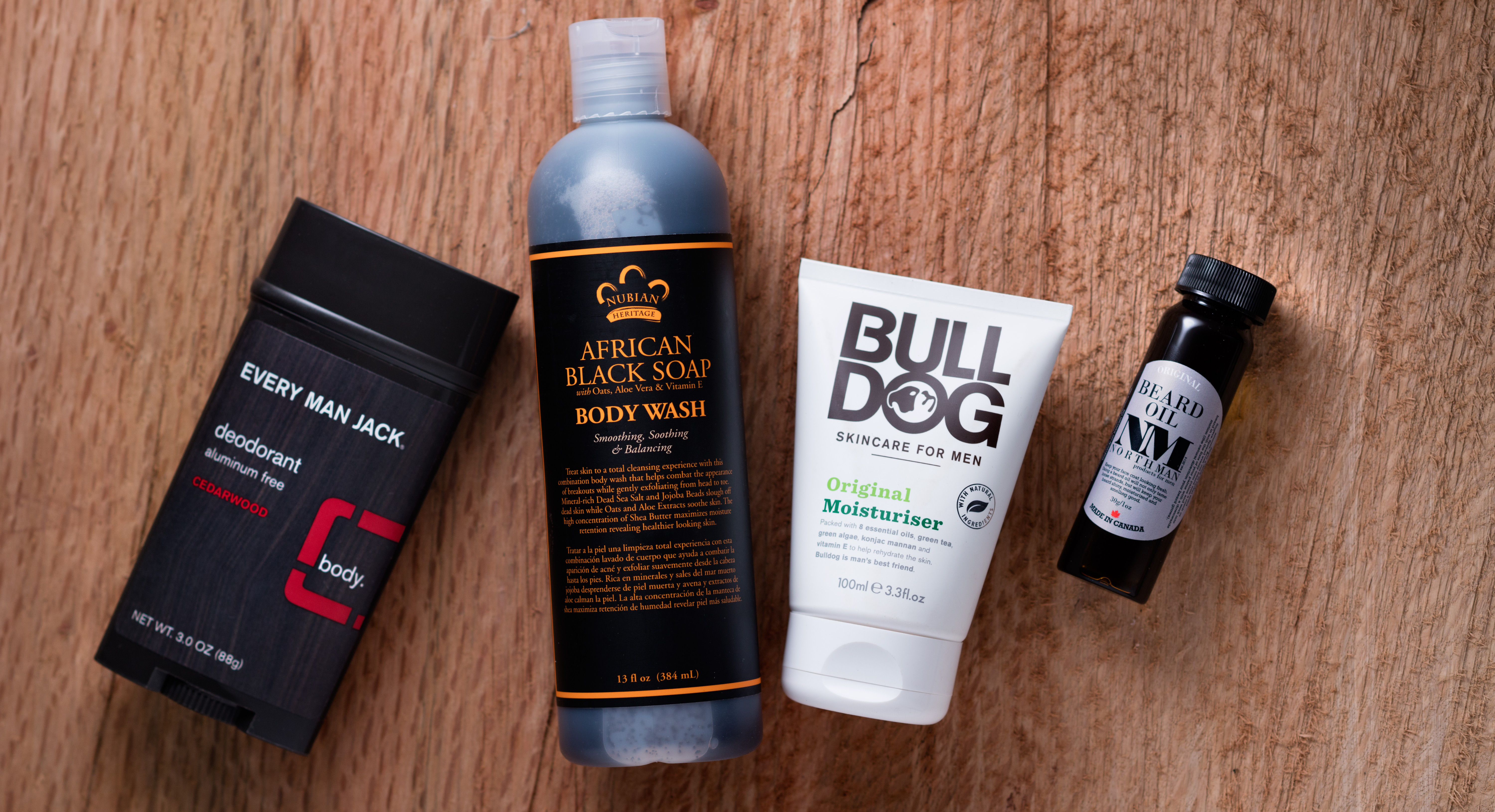 Dear Men Everywhere: Here's Your Ultimate Beauty Bootcamp
