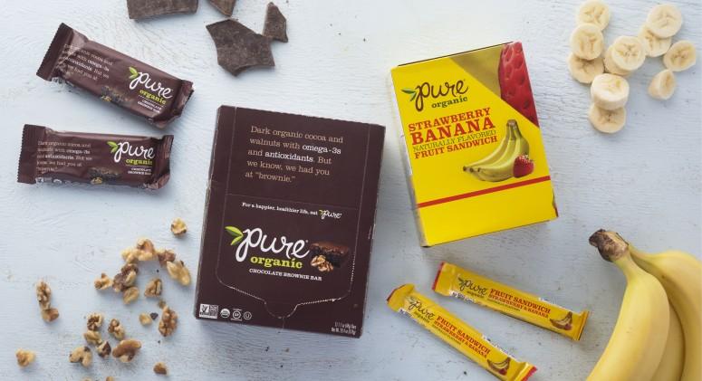 Healthy Kids Snacks That Taste Like Dessert? Yep, They Exist