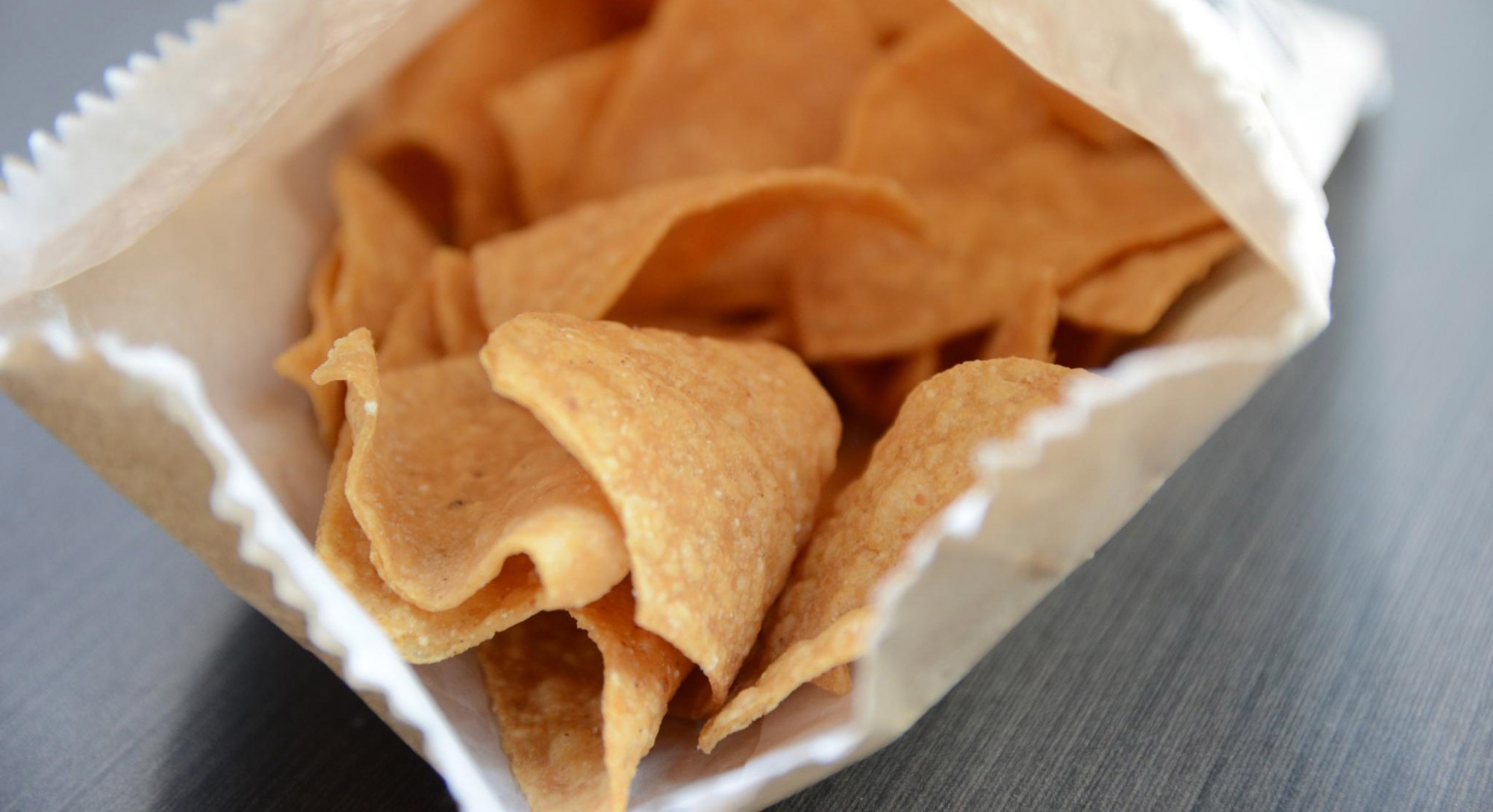 Ask a Nutritionist: 3 New Ways to Use Corn Chips