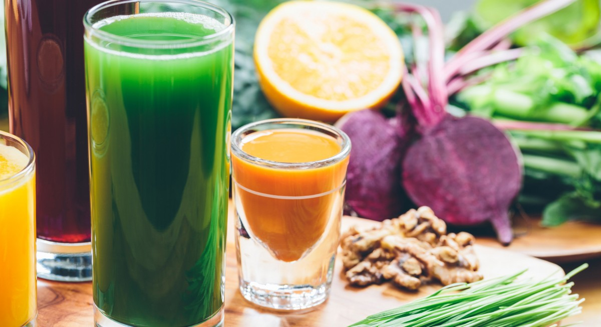 The Top 5 Reasons Why Your Body Loves to Detox
