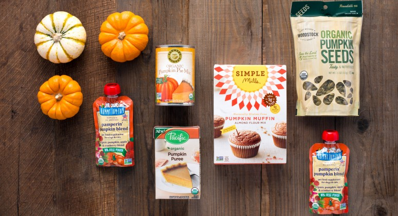 Thrive 5: Get Pumped For Pumpkin Season
