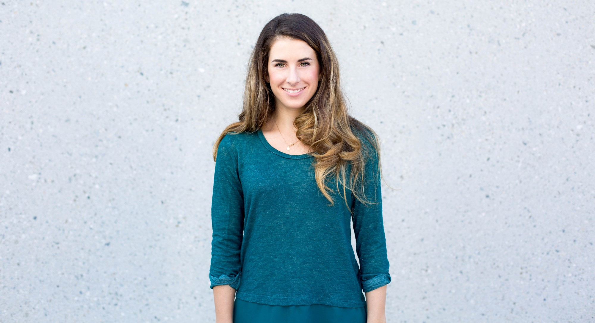 Meet Michelle Pellizzon, Thrive's Resident Health Coach
