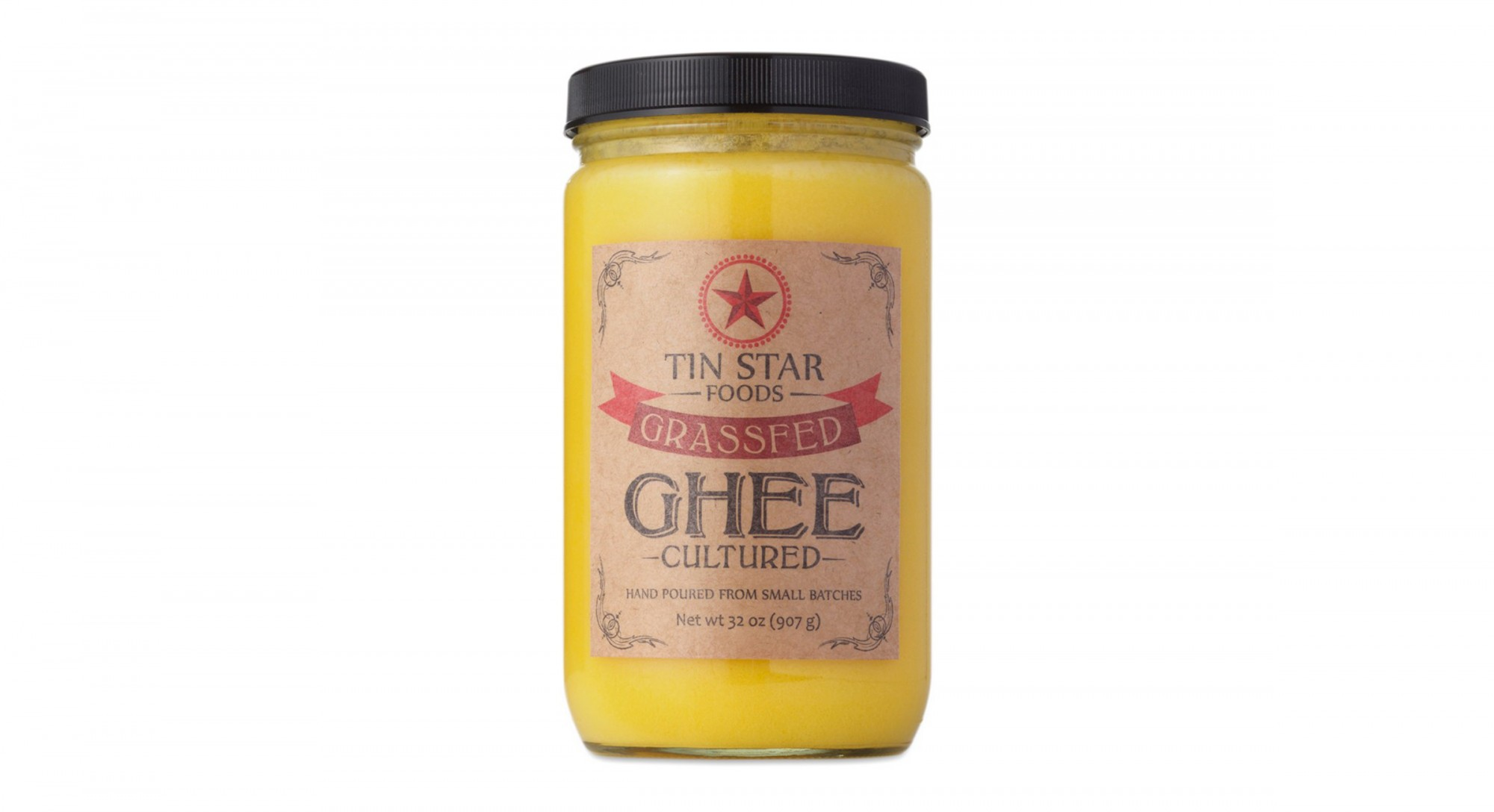 Healthy Obsession: This Ghee Does Butter One Better