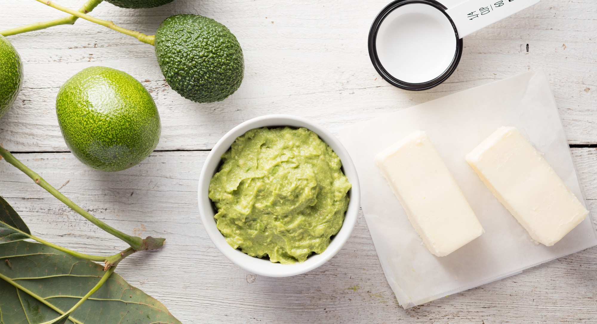 ICYMI: Baking With Avocado and the Latest Trendy Health Drink
