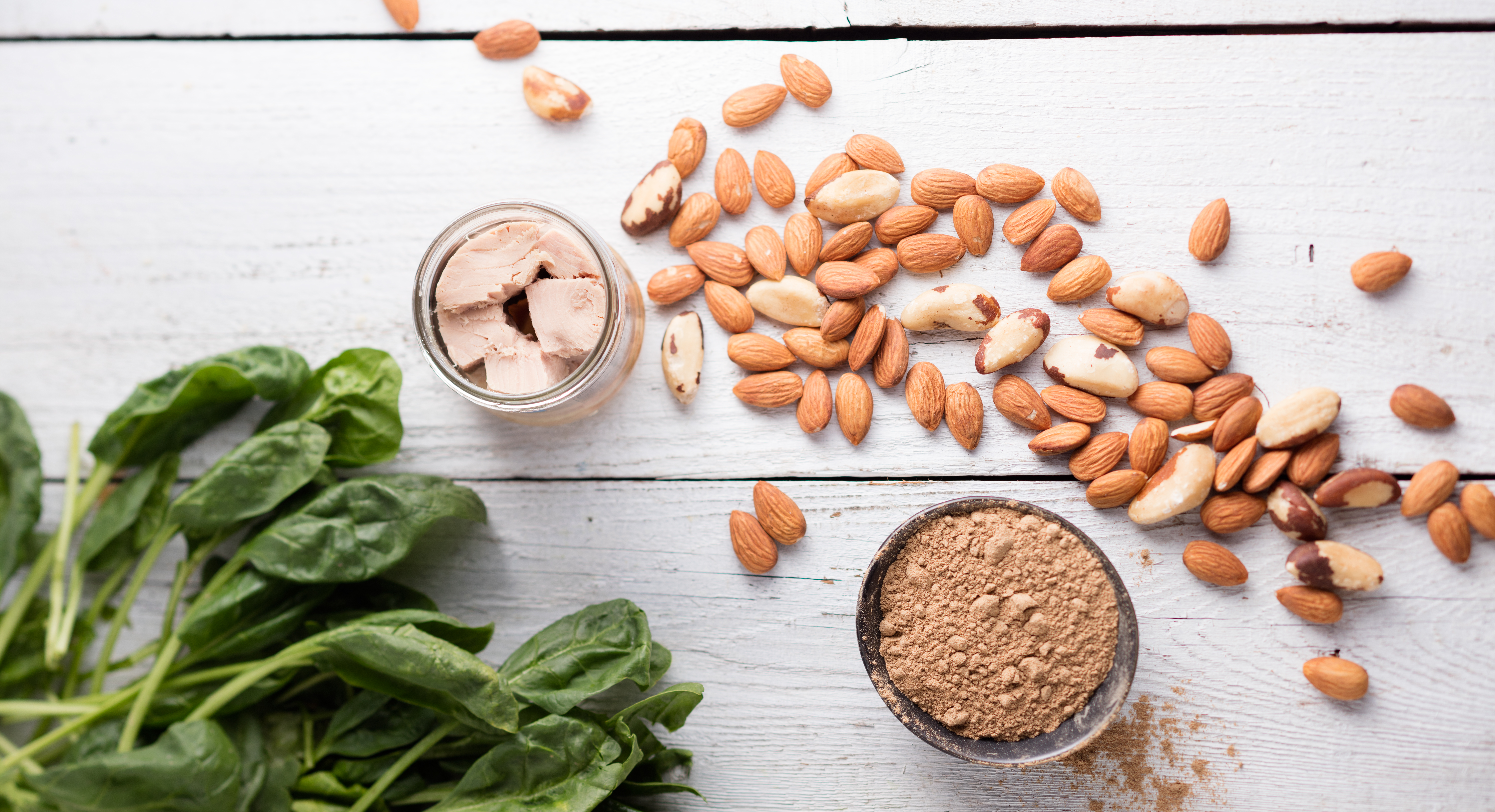 Healthy Pantry, Healthy Start: How One Thrive Market Member Is Making Over Her Pantry (and Her Life)