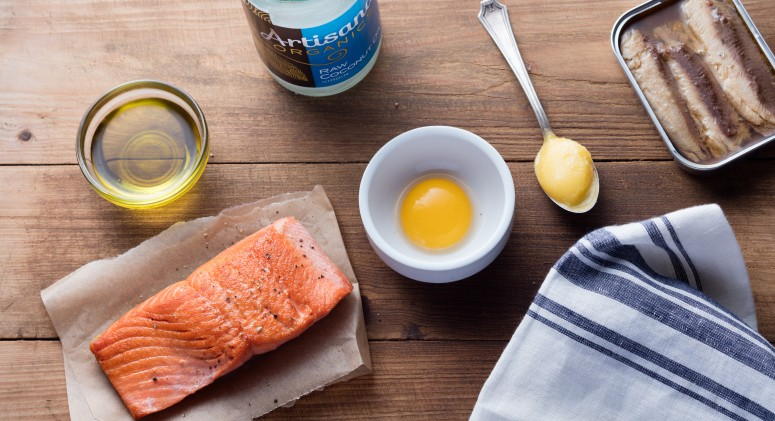 How Fats Help You Stay Lean, Plus 9 Other Need-to-Know Fat Facts