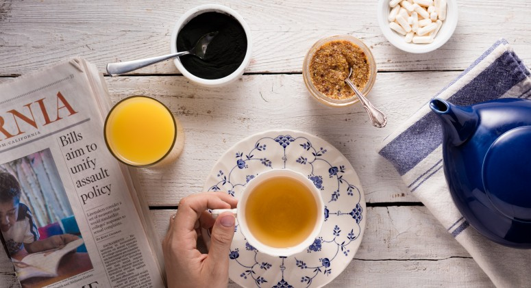 4 All-Natural Remedies for Fall Allergies That Really Work