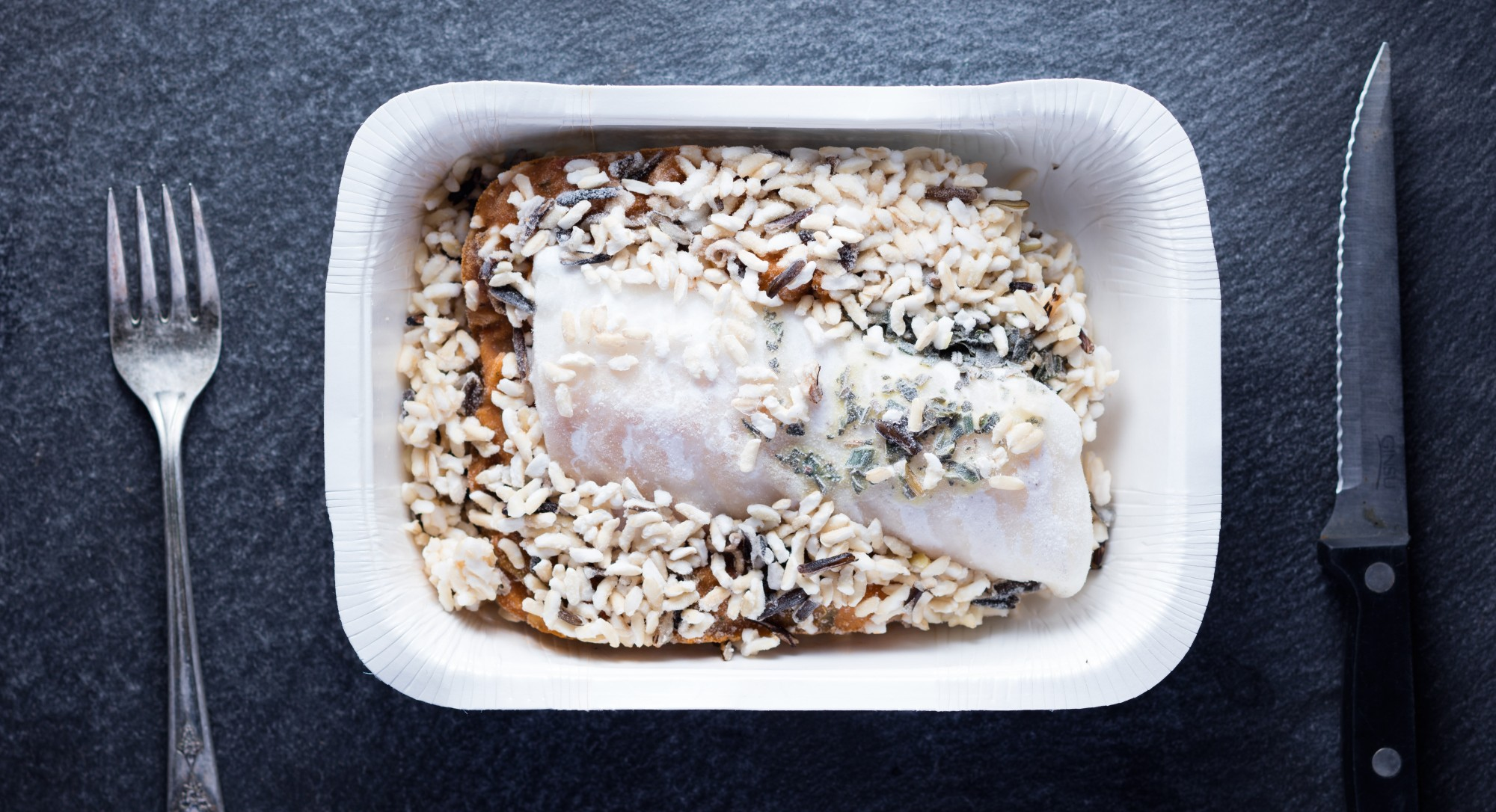 Ask a Health Coach: Are Frozen Dinners Really Healthy?