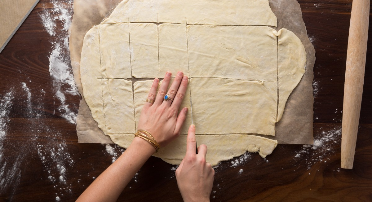 Rolling the Dough for Your Gluten-Free Pop Tarts
