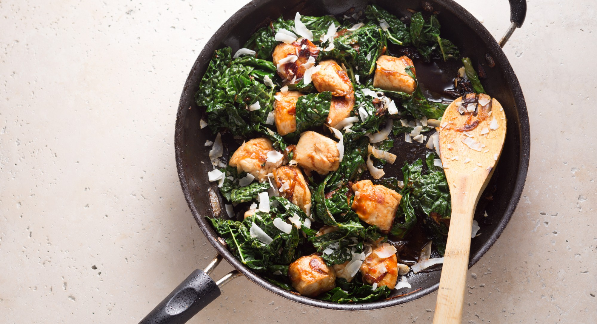 9 Savory Recipes That Make Coconut Oil The Star
