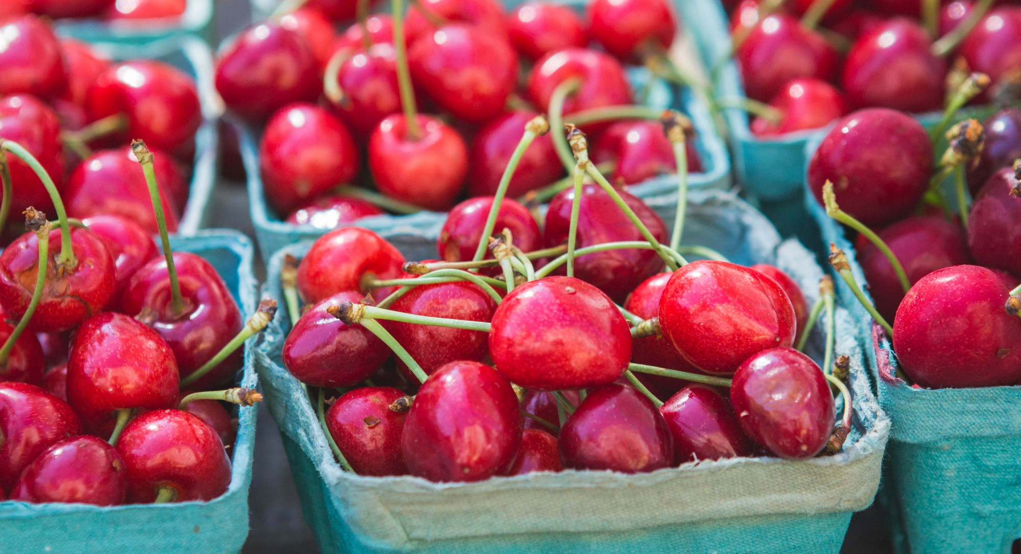 Tip of the Week: A Simpler Way to Pit Cherries