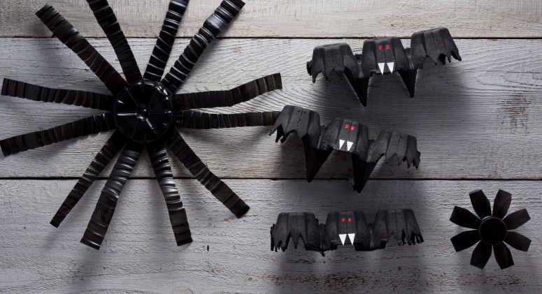 8 Eco-Friendly DIY Halloween Decorations