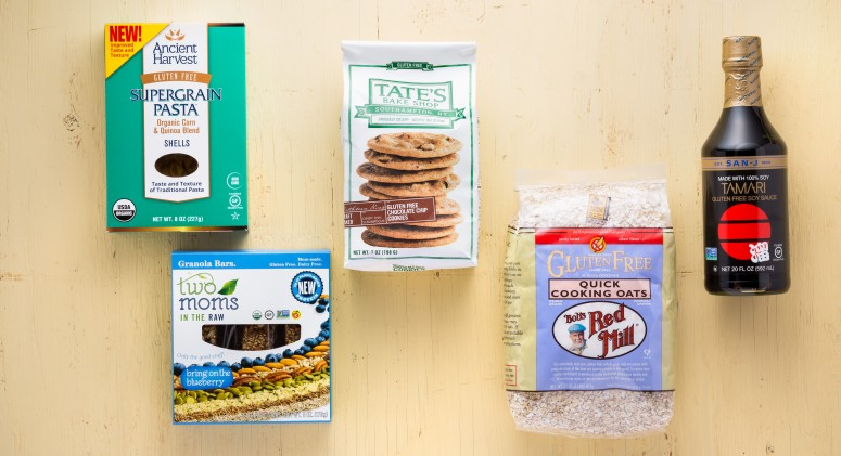 Thrive 5: Gluten-Free Favorites You Need in Your Pantry